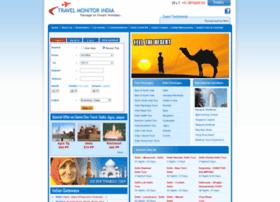 travel-monitor.com