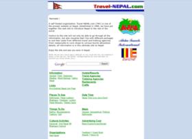 travel-nepal.com