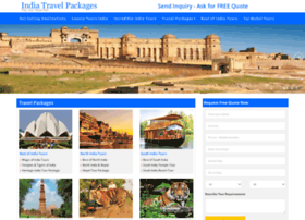 travel-packages.locateindia.com