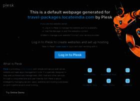 travel-packages.locateindia.com