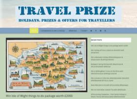 travel-prize.com
