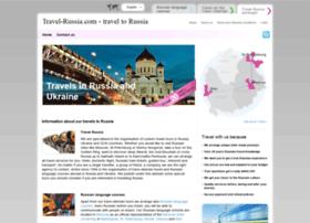 travel-russia.com