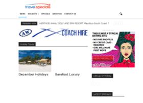 travel-specials.co.za