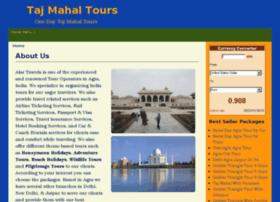 travel-tajmahal.com