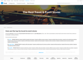 travel-tickets.knoji.com