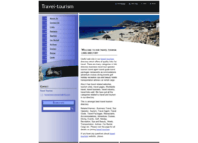 travel-tourism.webnode.com