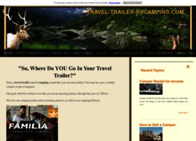 travel-trailer-rvcamping.com