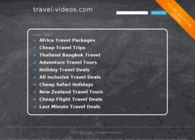 travel-videos.com