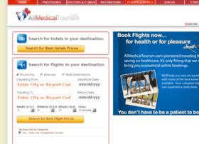 travel.allmedicaltourism.com