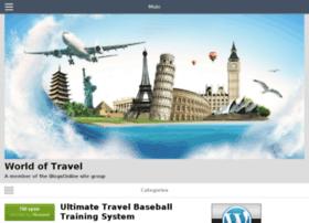 travel.blogsonline.net