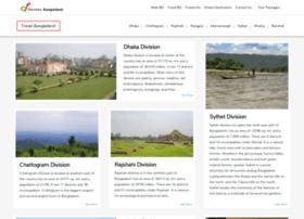 travel.discoverybangladesh.com
