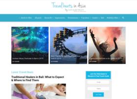 travel.eatsandretreats.com