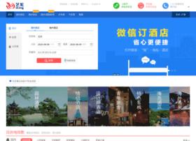 travel.elong.com