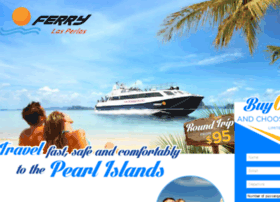 travel.ferrylasperlastrump.com