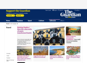 travel.guardian.co.uk