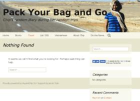 travel.huyenchip.com