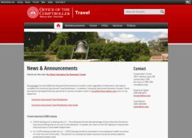 travel.illinoisstate.edu