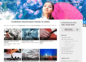 travel.japanveo.com