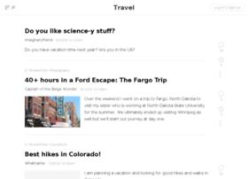 travel.kinja.com