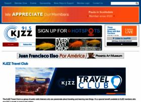 travel.kjzz.org