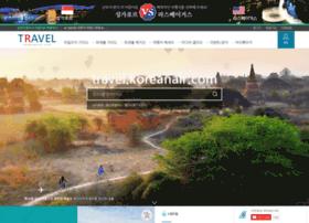 travel.koreanair.com