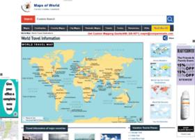 travel.mapsofworld.com