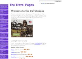 travel.newarchaeology.com