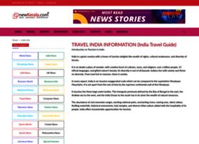 travel.newkerala.com