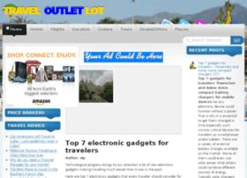 travel.outletlot.com