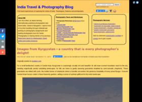 travel.paintedstork.com