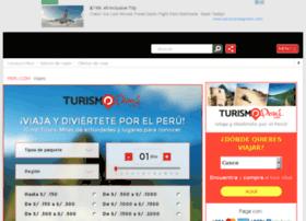 travel.peru.com