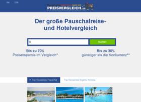 travel.preisvergleich.de