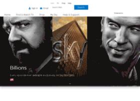 travel.sky.com