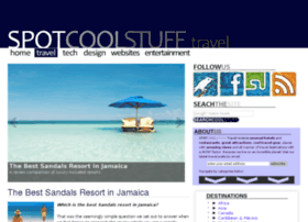 travel.spotcoolstuff.com