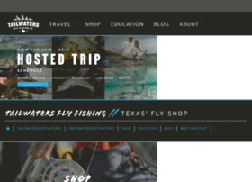 travel.tailwatersflyfishing.com