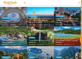 travel.viralcreek.com