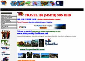 travel188.com