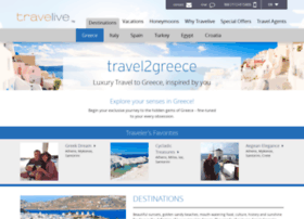 travel2greece.com