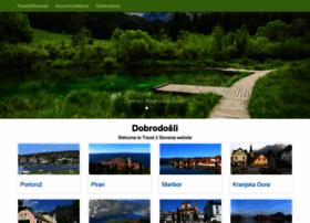 travel2slovenia.com