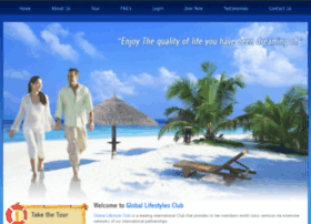 travelaccessclub.net
