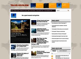 traveladvis.com