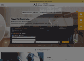 travelagencies.accorhotels.com