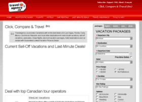 travelagency.ca