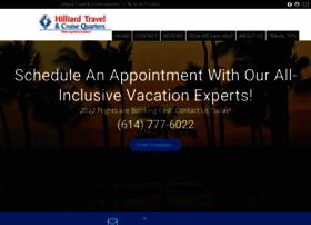 travelagencyhilliardoh.com