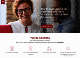 travelagencytribes.com