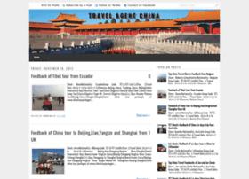 travelagentchina.blogspot.com