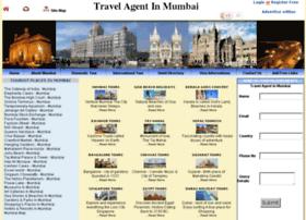 travelagentmumbai.com