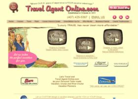 travelagentonline.com