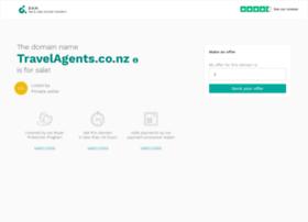 Travelagents.co.nz