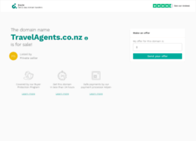 travelagents.co.nz